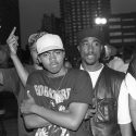 Nas and Jungle Detail 2Pac Confrontation at MTV Music Awards