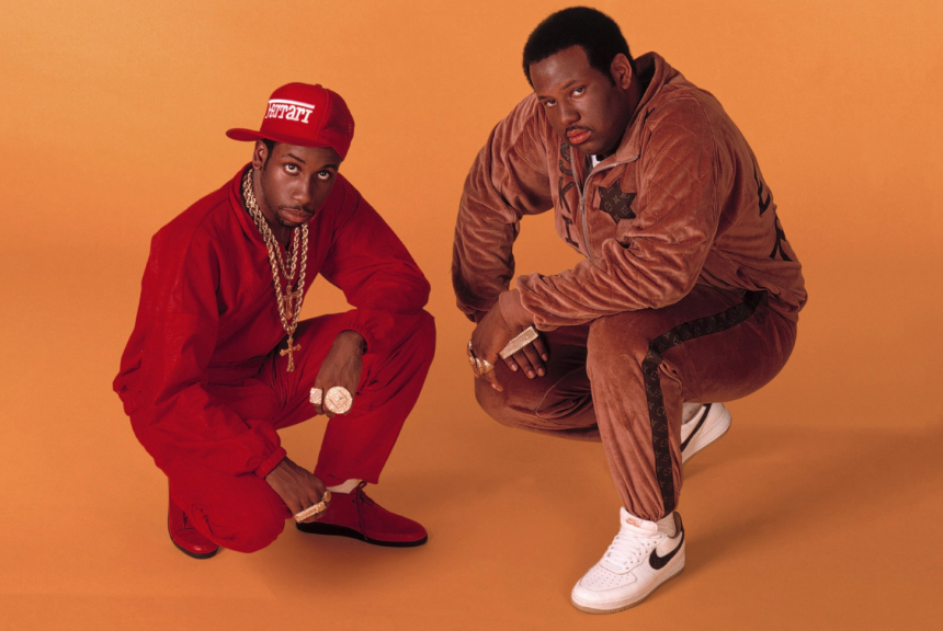 """Today In Hip Hop History: Rob Base And DJ EZ Rock Dropped Their Premiere Single """"It Takes Two"""" 33 Years Ago"""