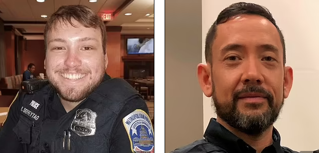 2 More Officers From Capitol Hill Riots Commit Suicide
