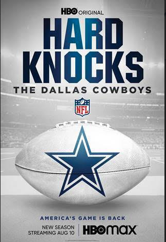 The Source |  SPORTS SOURCE: [WATCH] HBO Sports prepares to premiere 'Hard Knocks: The Dallas Cowboys'