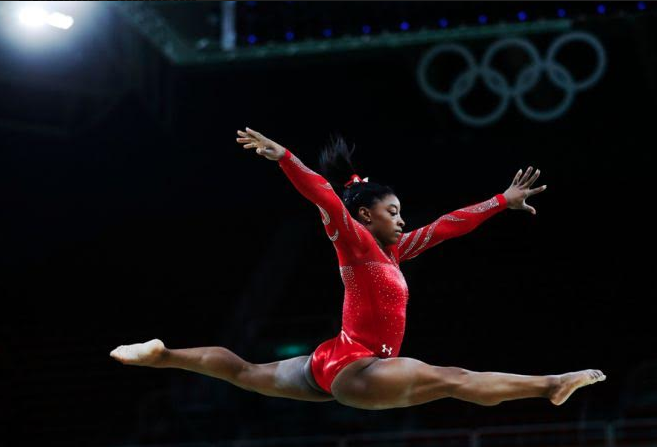 SOURCE SPORTS: Olympics Lessons Learned And The Pay Gap In Women's Sports