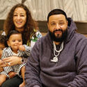 DJ Khaled Reveals He and His Family Recovered From COVID-19