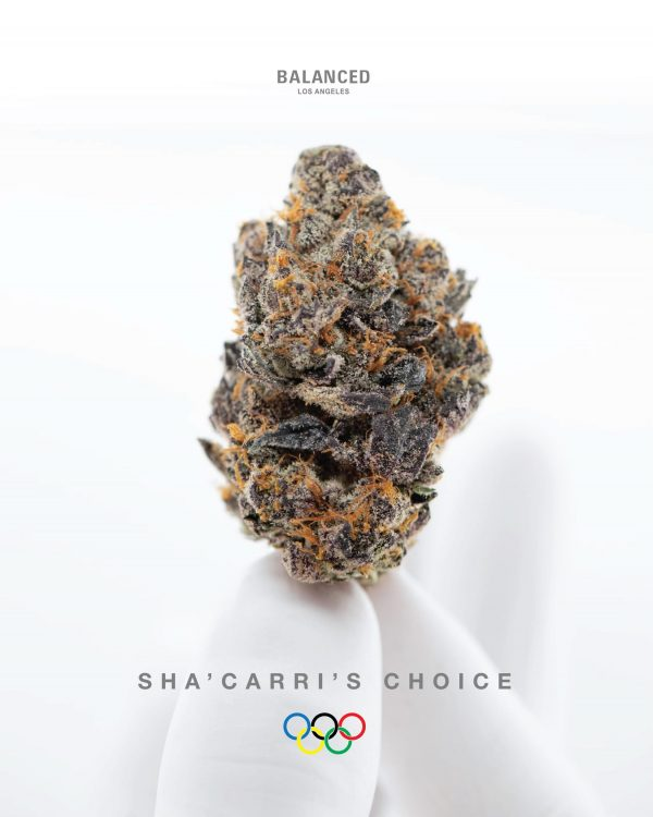 ShaCarri