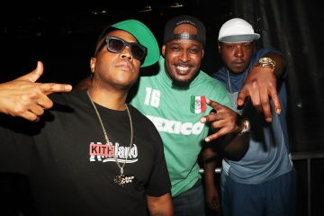 The LOX One Music Festival