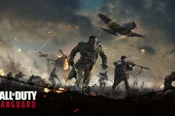The Next Installment of 'Call of Duty' is Set to Arrive Nov. 5