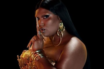 """Lizzo Announces New Single """"Rumors"""" for August 13"""