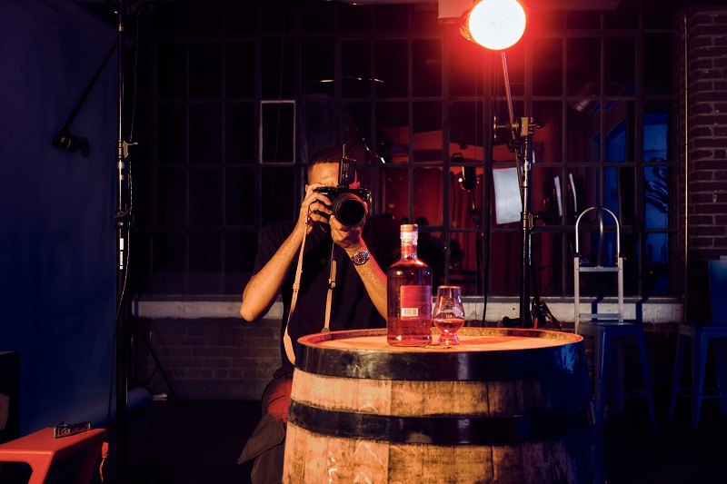 Cam Kirk & BACARDI Team Up to Launch the First Rum-Brand NFT