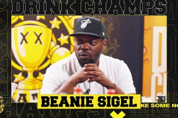 """Beanie Sigel Reflects on Time His Relationship With JAY-Z Left Him """"Crushed"""""""