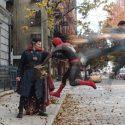 Marvel Releases Teaser Trailer for 'Spider-Man: No Way Home'