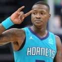Hornets Resign Terry Rozier to 4 Year $97 Million Dollar Extension