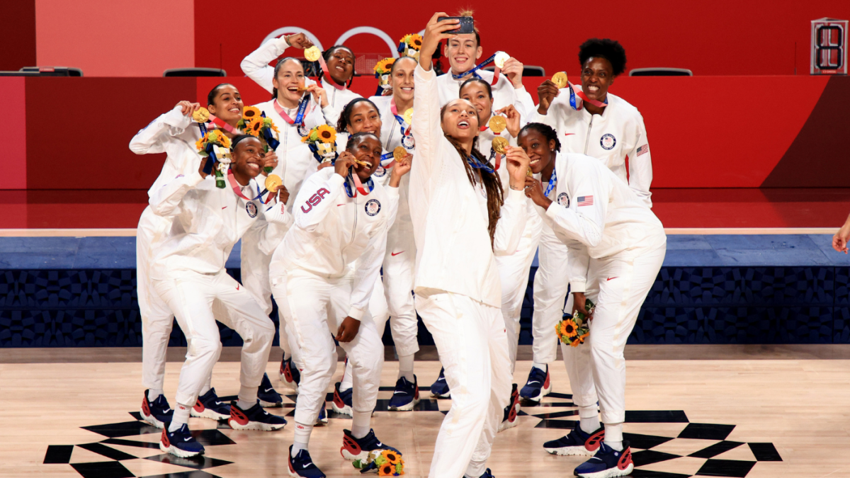 Nike Releases 'Dynasties' Movie To Celebrate US Women's Basketball