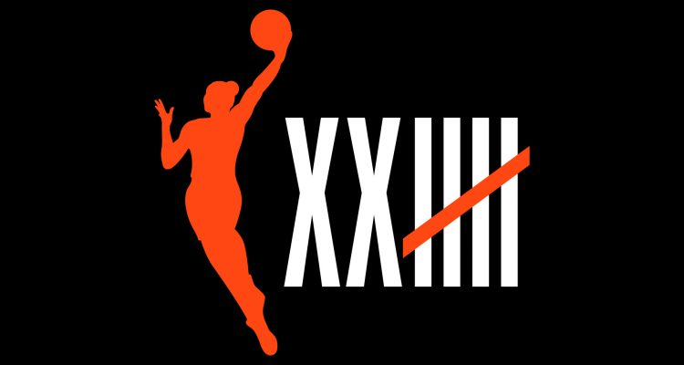 WNBA Announces 'W25' Platform to Honor 25 Greatest of All-Time