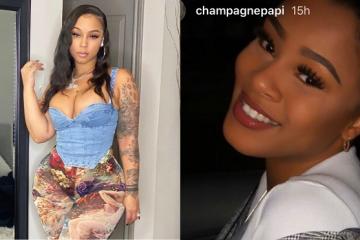 Drake Dedicates 'Certified Lover Boy' to Nadia Ntuli and Mercedes Moore
