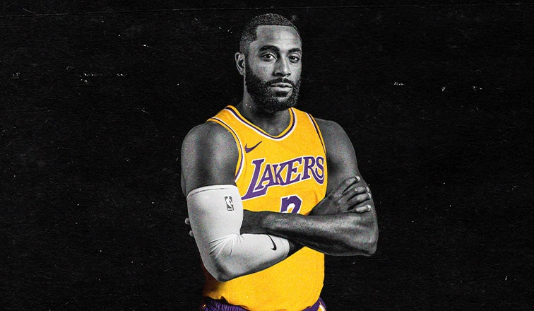 SOURCE SPORTS: Lakers Free Agent Pick Up Wayne Ellington Explains Why He Choose Them Over The Nets