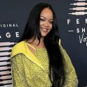 Rihanna Savage x Fenty Show Vol 3