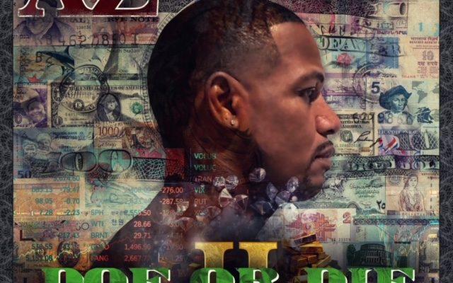 AZ Releases His New Album 'Do Or Die 2'