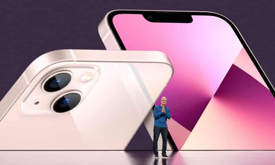 Apple Unveils iPhone 13, new iPads, and Apple Watches