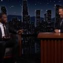 50 Cent and Jimmy Kimmel Crack Jokes About Nicki Minaj's Friend