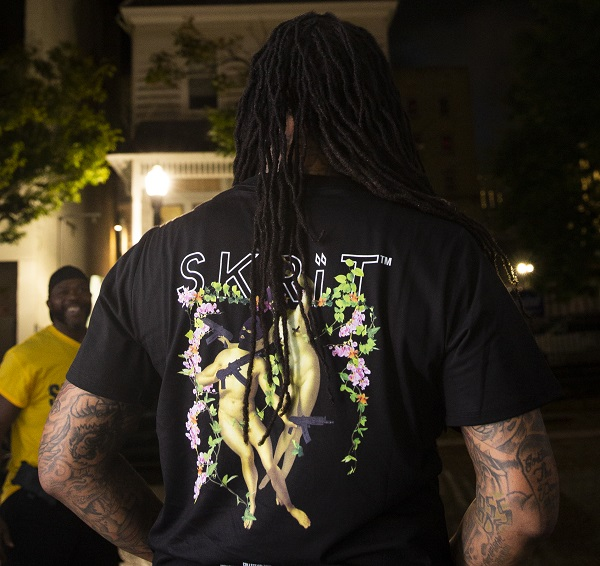 Waka Flocka Links Up With Canadian Streetwear Brand SKRIT For Collaboration
