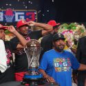 Ice Cube BIG3 2021 Champs Trilogy