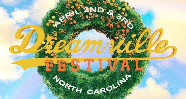Dreamville Festival 2021 Logo 1 1