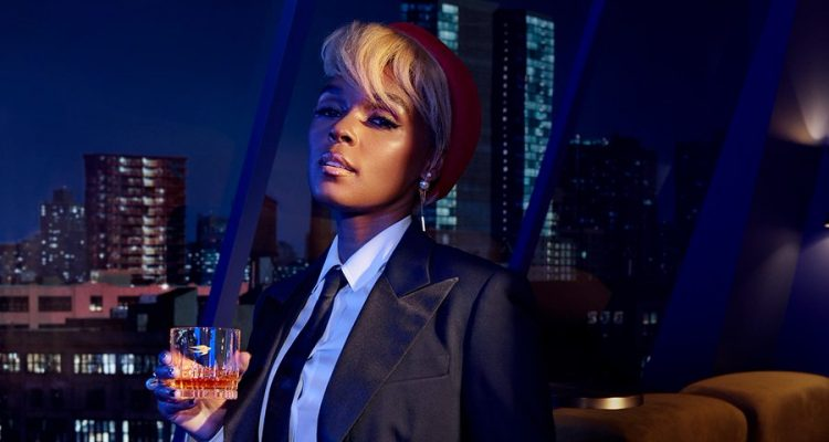 Janelle Monáe Tapped for Martell Cognac's New Women-Led Campaign
