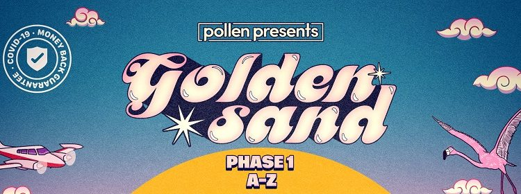 Golden Sand Experience to Feature 50 Cent, TLC, T-Pain in Mexico