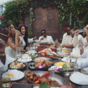 Nas Brunch on Sundays feat. Blxst Official Video 0 16 screenshot