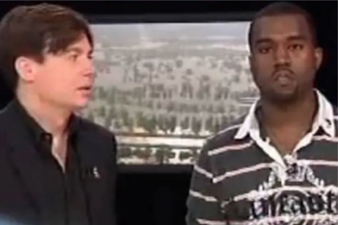 """Today In Hip Hop History: Kanye West Says """"George Bush Doesn't Care About Black People"""" On Live TV 16 Years Ago"""