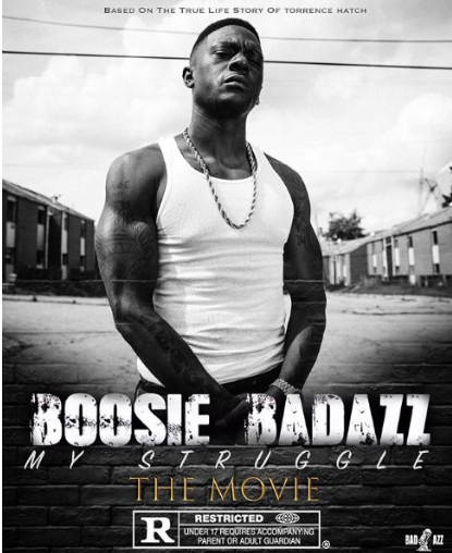 [WATCH] Boosie Releases Trailer For His New Film 'My Struggle'