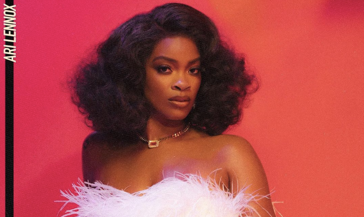 Watch: Ari Lennox Takes Us Through The Decades In New Pressure Video
