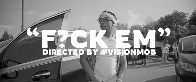 T.I. Fuck Em Official Music Video 0 12 screenshot