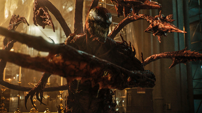 'Venom: Let There Be Carnage' Release Date Moved to Oct. 1