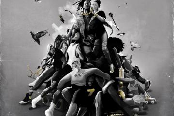 D Smoke Returns With Sophomore Album 'War & Wonders'