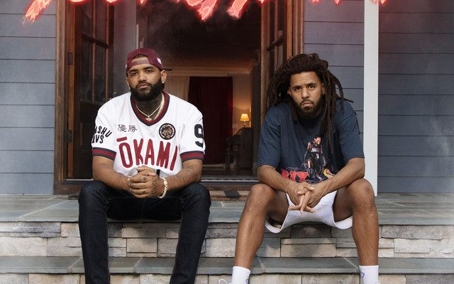 """Joyner Lucas Teams with J.Cole for the New Single """"Your Heart"""""""