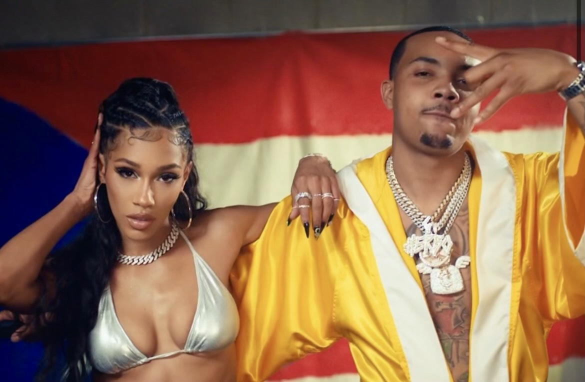 """BIA Leans Into Her Latin Roots on Bilingual Single  """"Besito"""" feat. G Herbo"""