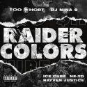 "Ice Cube, Too $hort & NE-YO Release ""Raider Colors"""