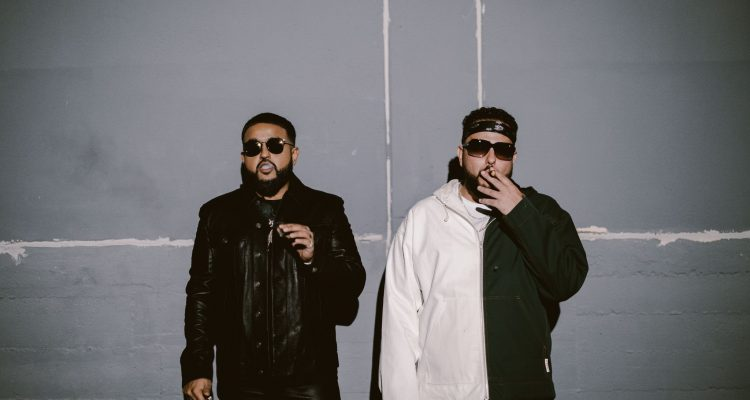 """Belly Drops Video for """"Requiem"""" Featuring Nav 