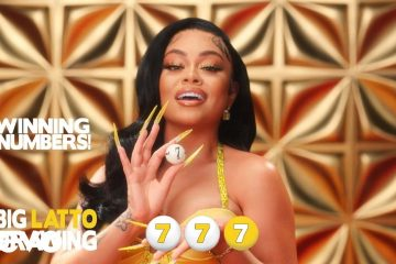 """Latto Delivers Winning Numbers in New """"Big Energy"""" Video"""