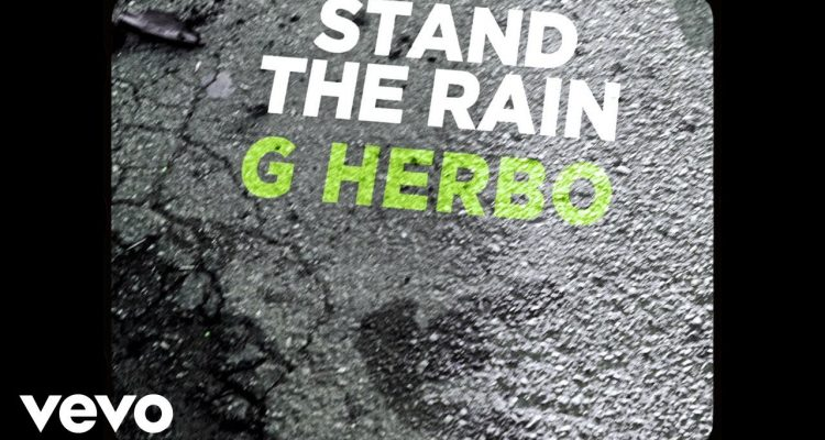 """G Herbo is back with a new video from his 25 album, releasing the look for """"Stand the Rain (Mad Max)."""""""