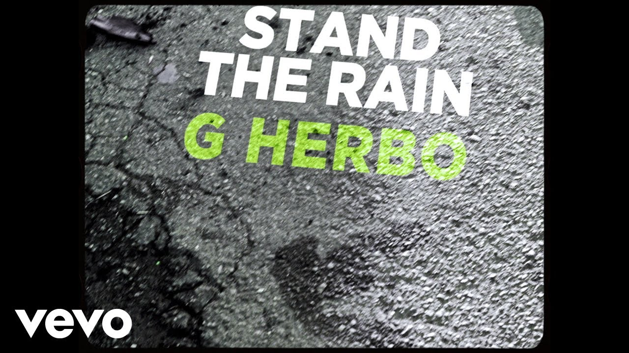 """[WATCH] G Herbo Releases Video for """"Stand the Rain (Mad Max)"""""""