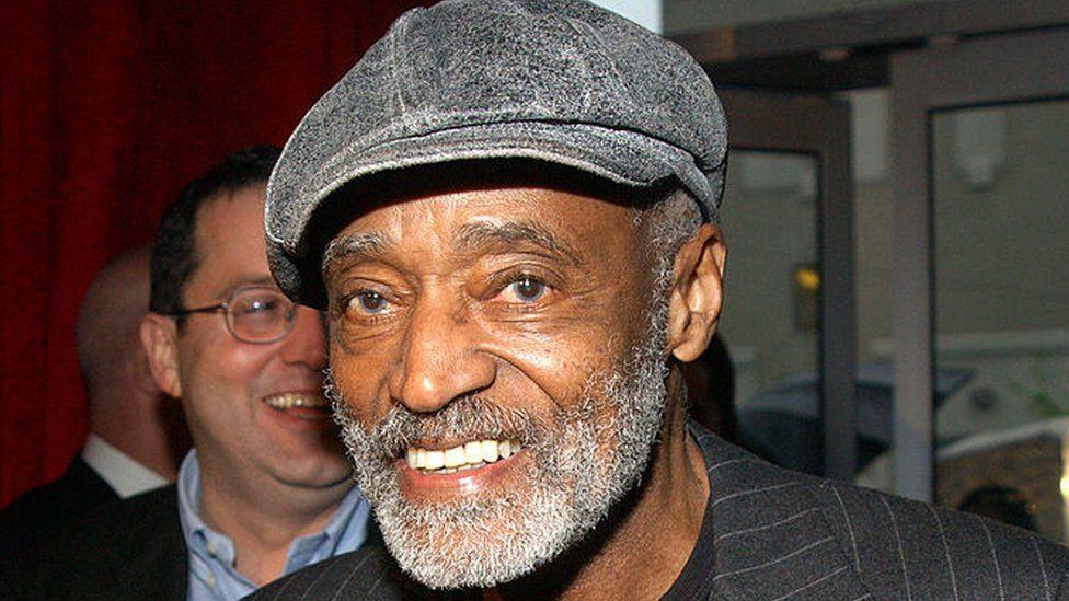 """Godfather of Black Cinema"" Melvin Van Peebles Dead at 89"