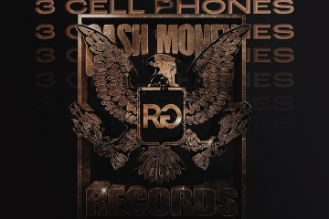 """Future Joins DJ Swamp Izzo in """"3 Cell Phones"""" Video"""