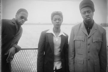 Fugees Announce World Tour to Celebrate 25 Years of 'The Score'