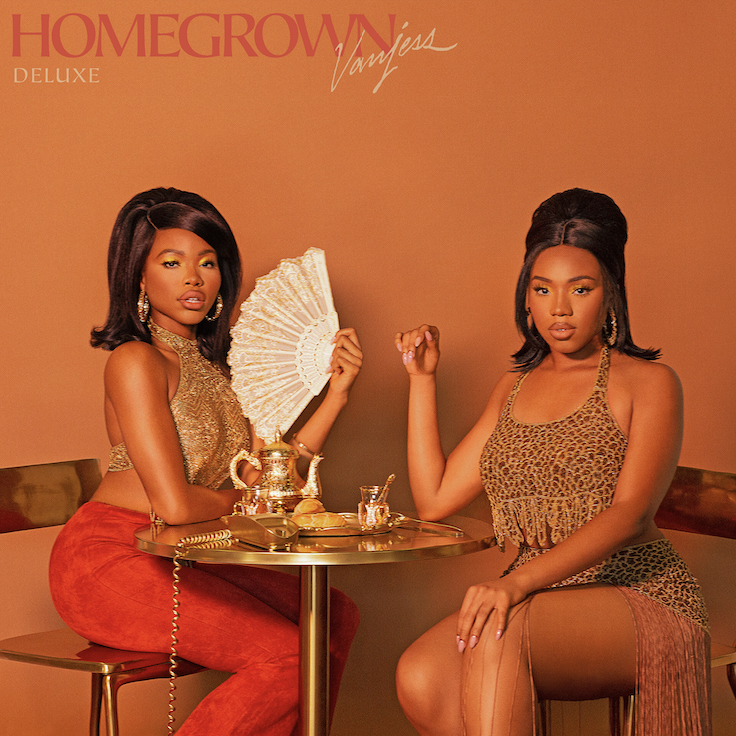 VanJess Release Deluxe Edition of 'Homegrown' EP