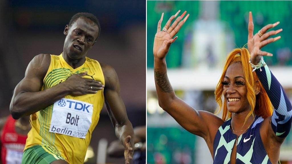 Usain Bolt On Sha'Carri Richardson: Talk Less,Train More