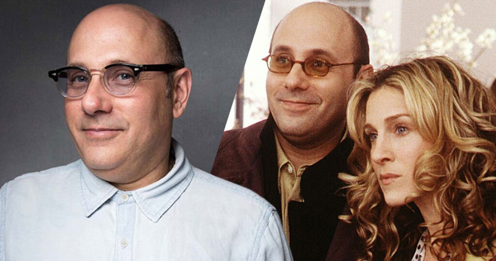 """""""Sex and the City"""" Actor Willie Garson Dies at Age 57"""