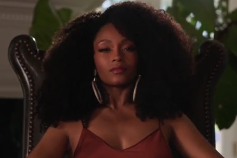 ICYMI: Yaya DaCosta Leads in New Lee Daniels Series 'Our Kind of People'