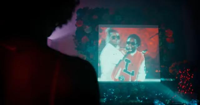 Wale Drops Confident Promo Trailer For 'Florian 2' Album