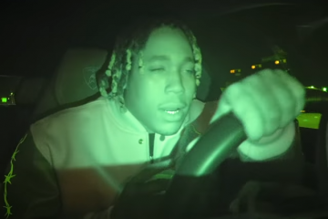 """Don Toliver Joined by Travis Scott for New """"Flocky Flocky"""" Video"""